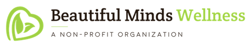 Beautiful Minds Wellness Logo