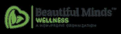 Beautiful Minds Wellness Logo
